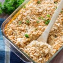 Brenda Rowland's Chicken and Rice Casserole