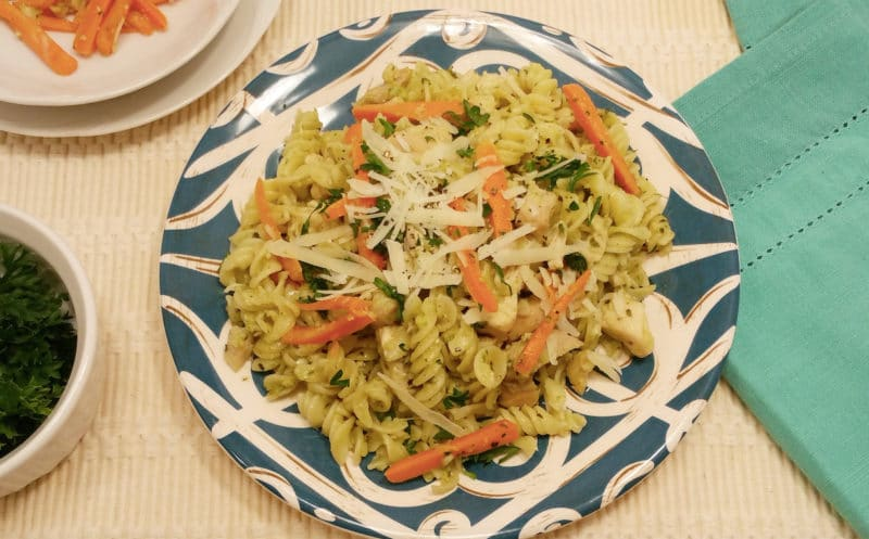 Parmesan Noodles1 copy