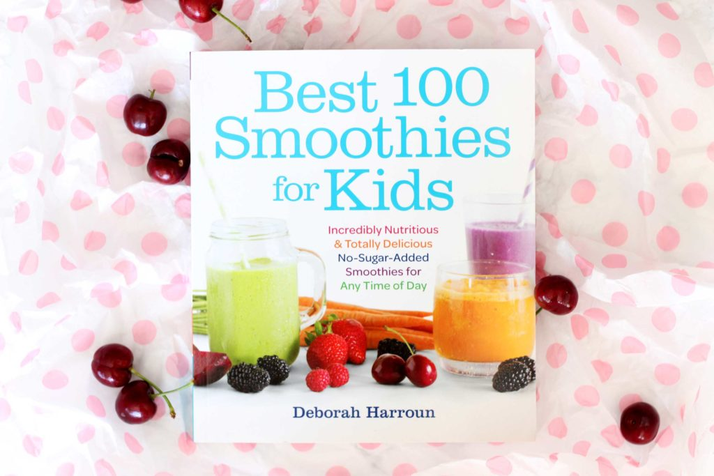 smoothies-for-kids