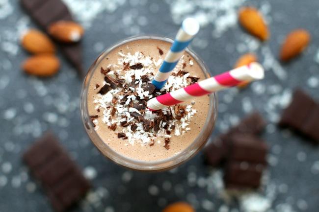 Almond-Joy-Cookie-Dough-Smoothie