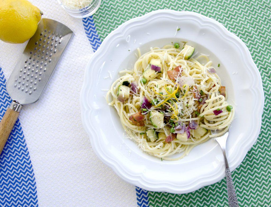 Summer-Pasta