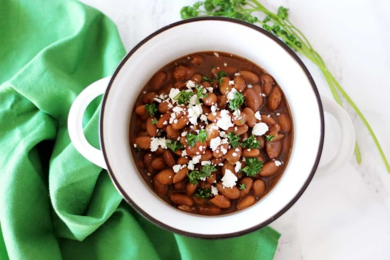 Astonishing Slow Cooker Pinto Beans Caraccident5 Cool Chair Designs And Ideas Caraccident5Info