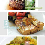 5 Father's Day Dinner Ideas