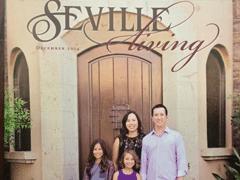 Seville Living