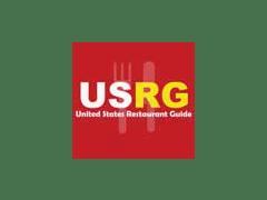 USRG, United States Restaurant Guide