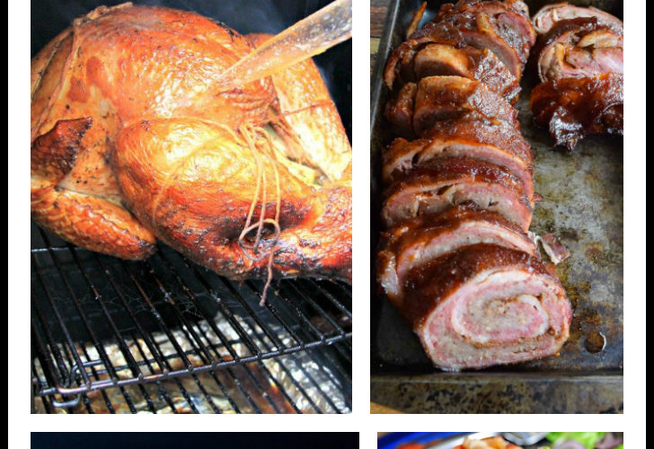 16 Recipes That Will Convince You To Buy A Smoker