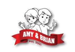 Amy & Brian