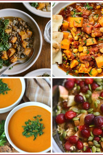 17 Vegan Recipes To Make In Your Slow Cooker