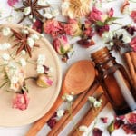 Essential Oil Spring Diffuser Recipes and Wellness Tips